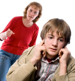 10 effective ways of dealing with parents